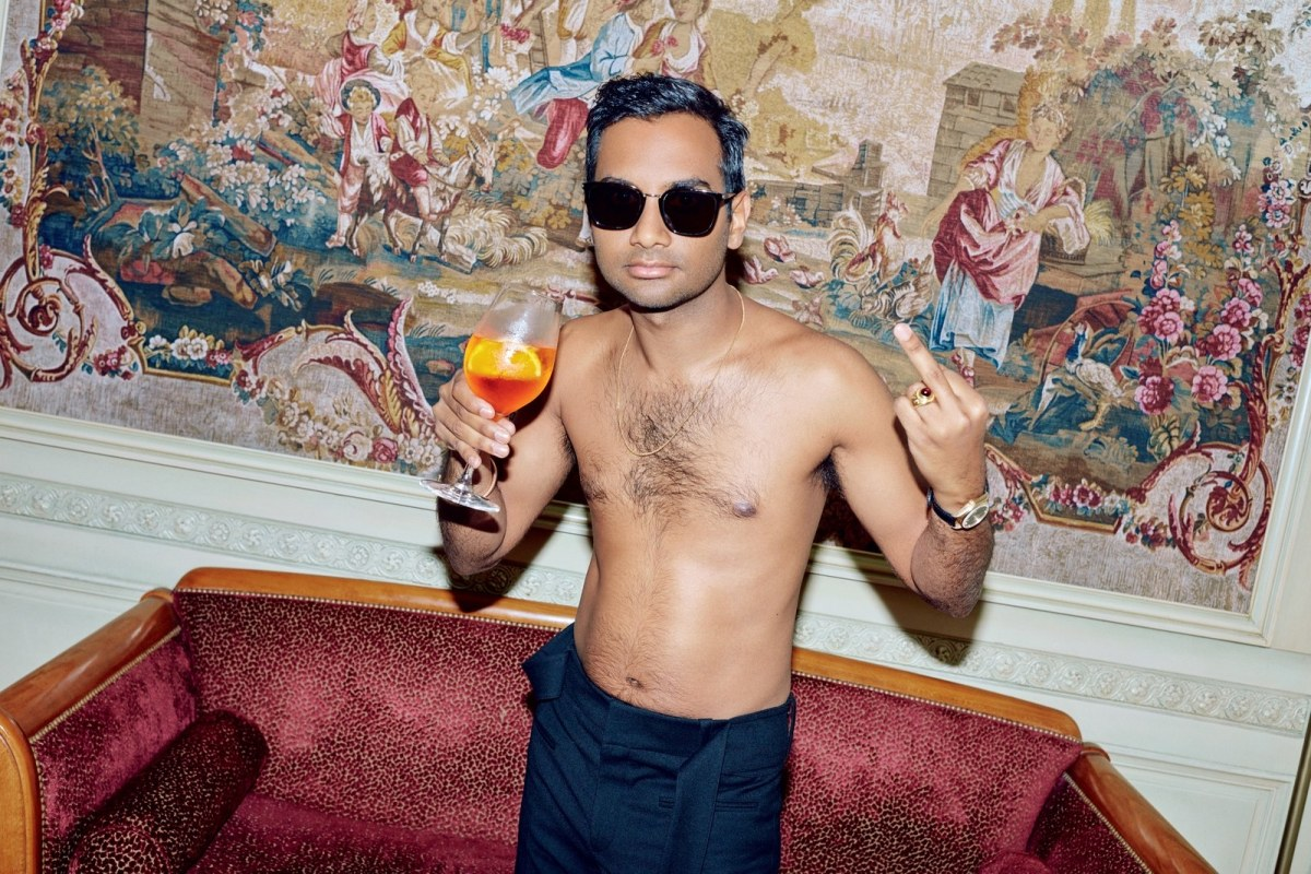 New York Times Op-Ed About Aziz Ansari Ends All Debates About What Happened During That Date